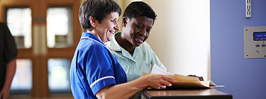 NIHR Journals Library research programmes | Health Services and Delivery Research Programme